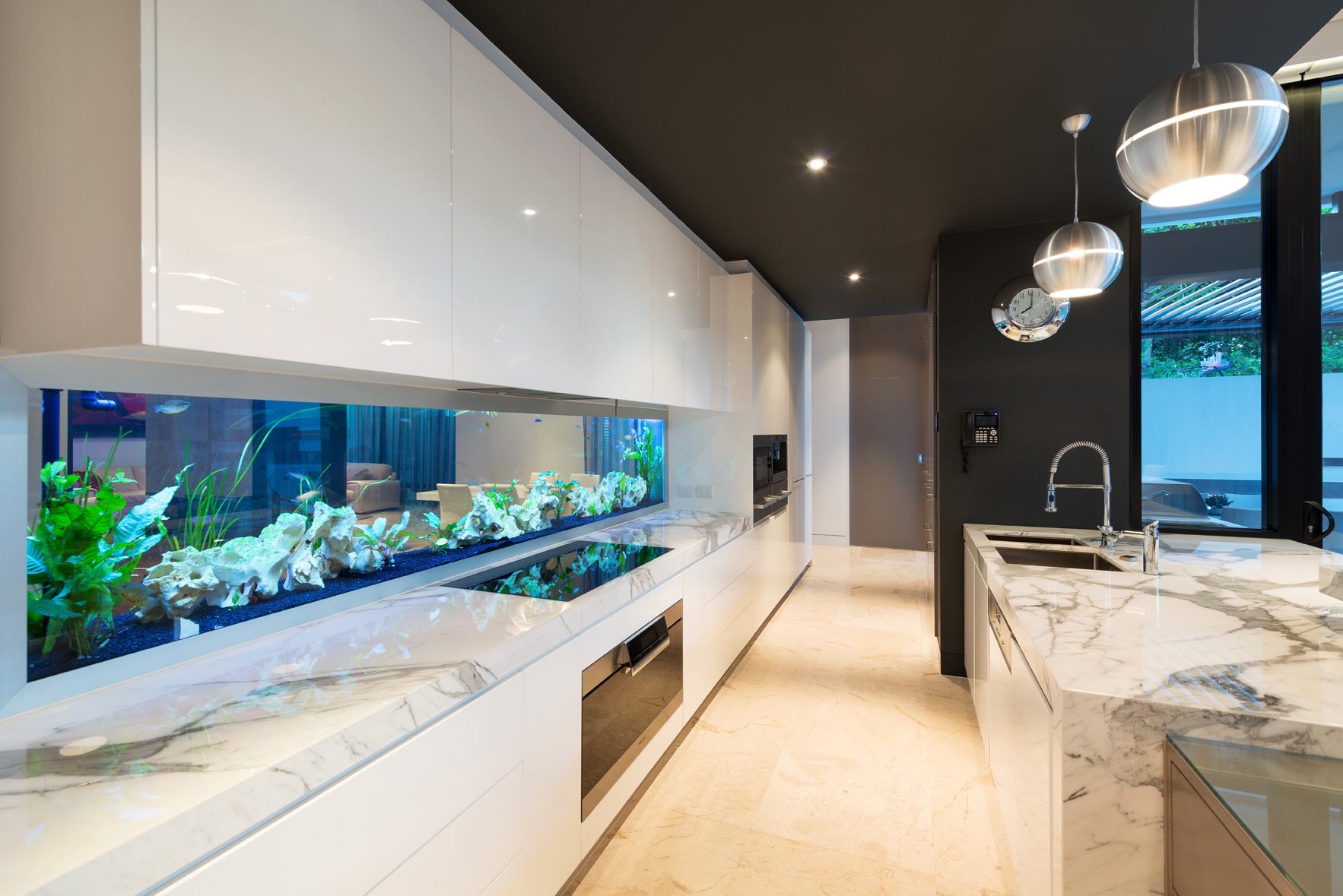 Afia Residential Built In Kitchen 2014 Australian Furnishing Industry Awards