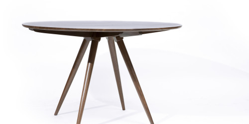 Photo - Residential - Freestanding - Dining - Christian Cole - 60s Table