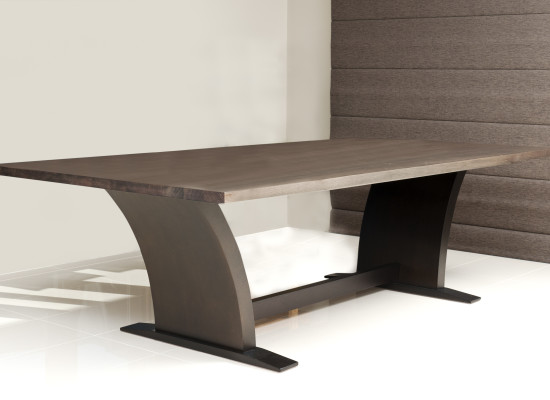Photo - Residential - Freestanding - Dining - Grain Timber Furniture - Milano Dining