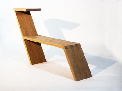 Photo - Student Design - Passlow, Robert