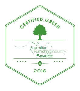 Certified Green Badge 2016 FA