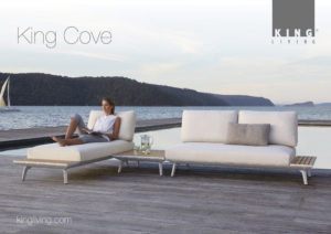 KING COVE by KING LIVING