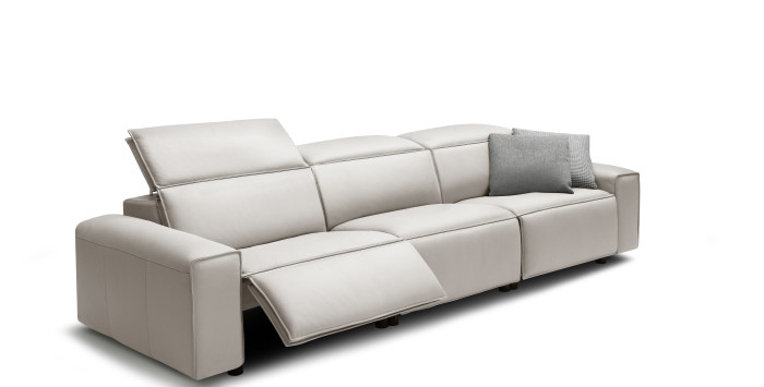 King Cloud 2 5 Seater Sofa By King Furniture Australian Furnishing